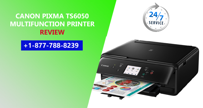 Canon Pixma Multifunction printer review