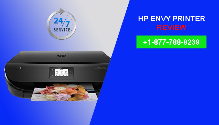 HP Envy Printer Review