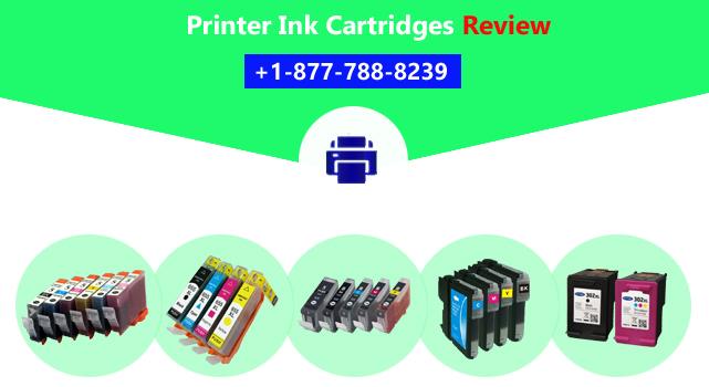 Printer Ink Cartridges Review